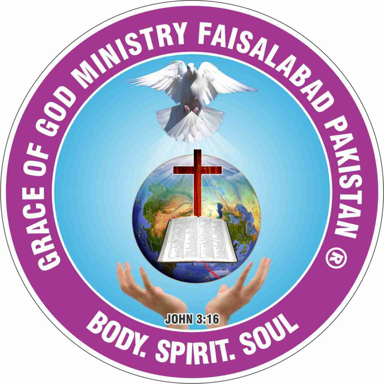 Grace of God Ministry - Pakistan
